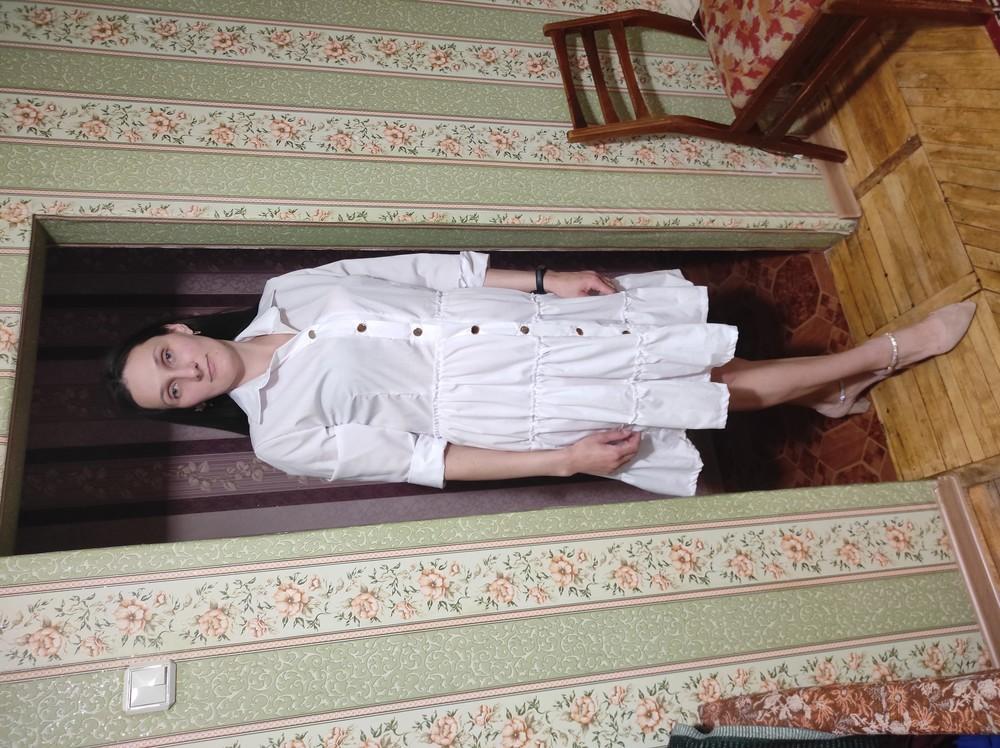Плаття нове фото №1