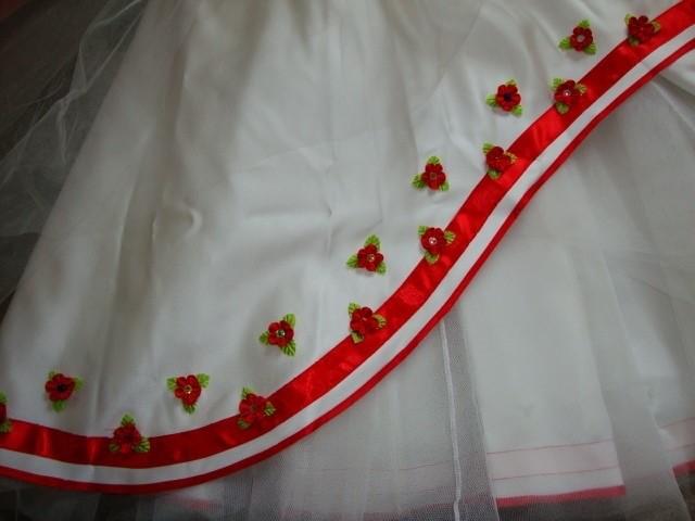 Плаття афінка колечко ручноі роботи фото №4