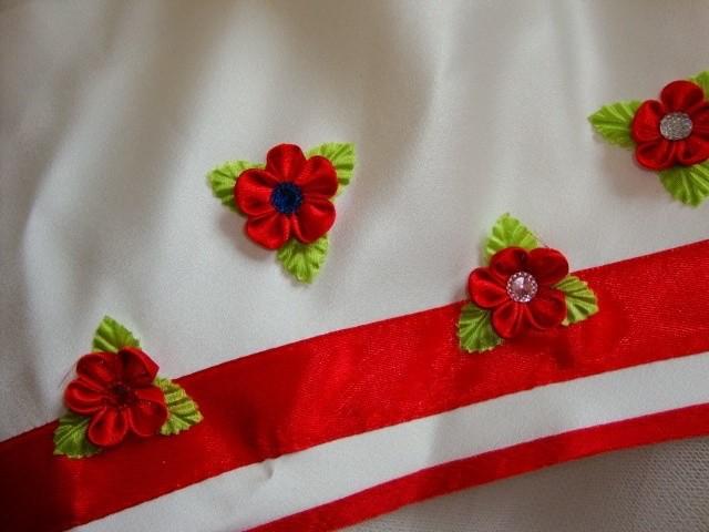 Плаття афінка колечко ручноі роботи фото №5