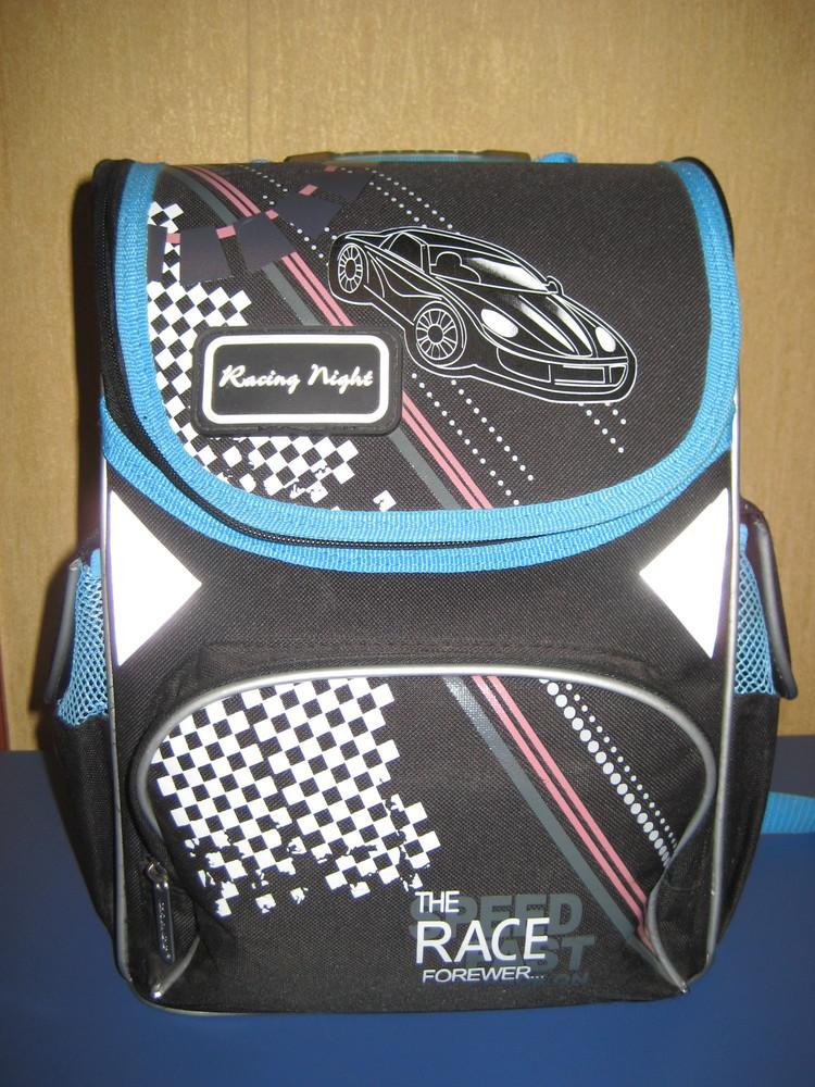 Школьный рюкзак class на мальчика фото №2