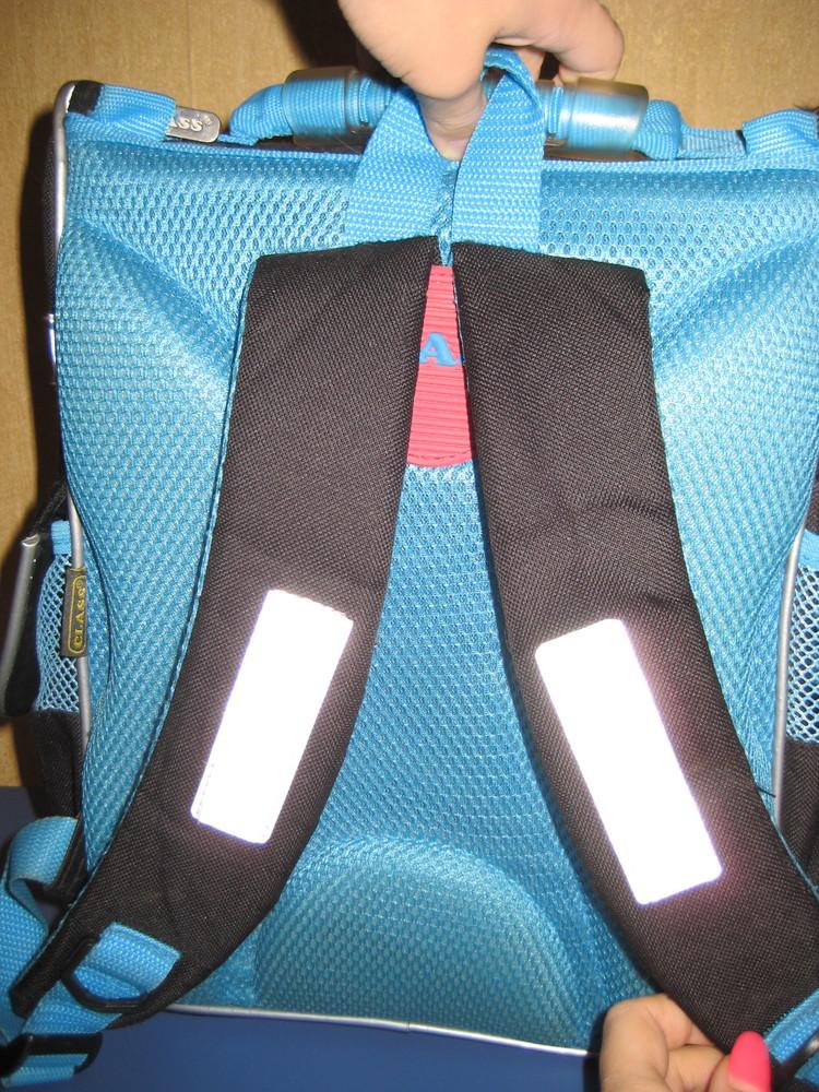 Школьный рюкзак class на мальчика фото №3