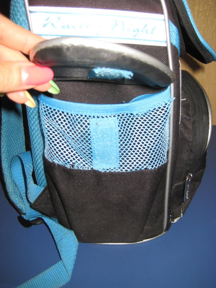 Школьный рюкзак class на мальчика фото №4