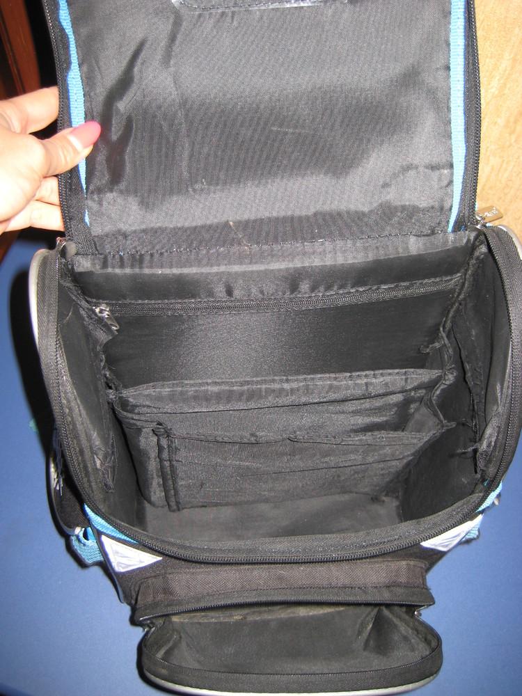 Школьный рюкзак class на мальчика фото №5