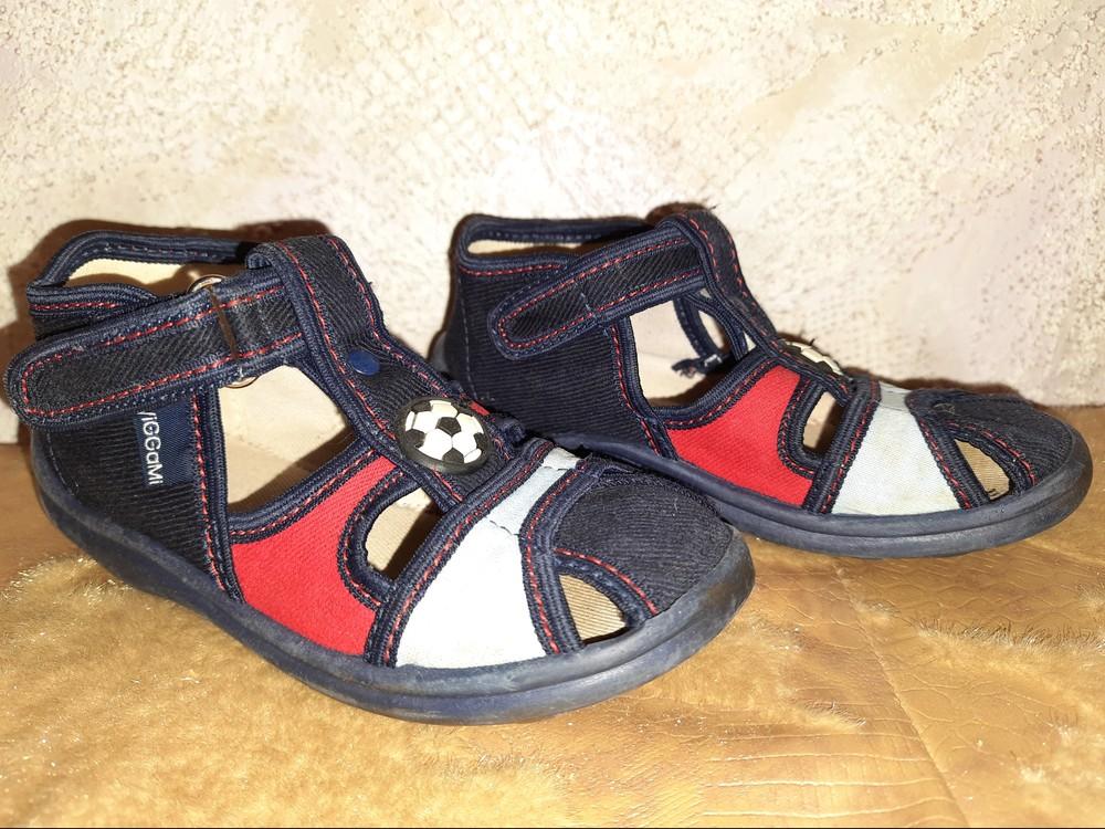 Тапочки viggami (вигами) фото №2