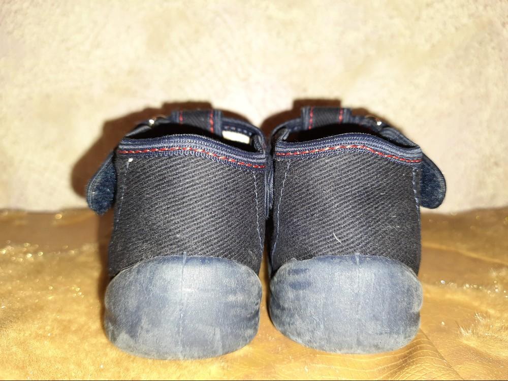 Тапочки viggami (вигами) фото №3