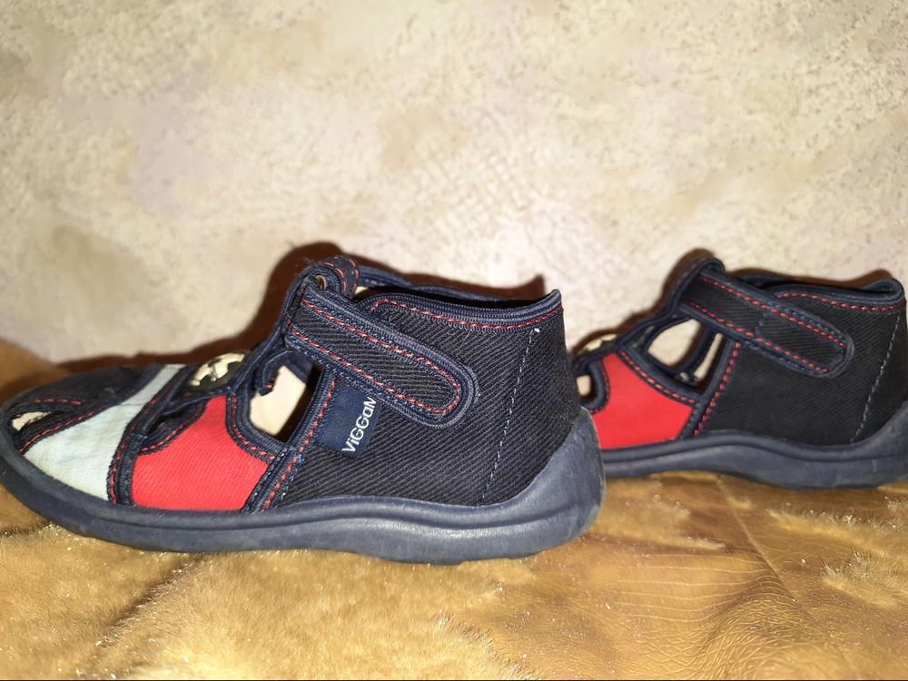 Тапочки viggami (вигами) фото №4