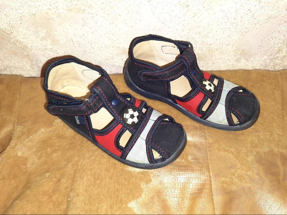 Тапочки viggami (вигами) фото №1