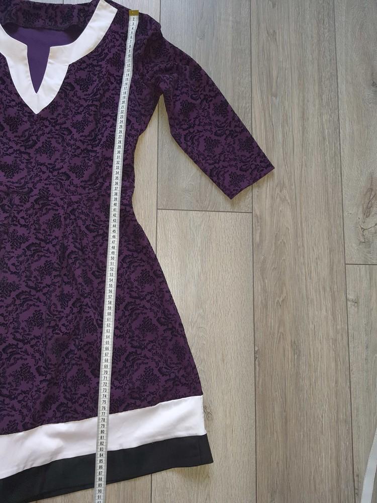 Плаття фото №4